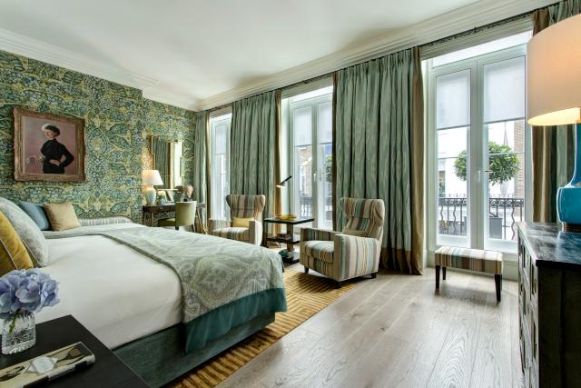 Brown's Hotel - The Kipling Suite