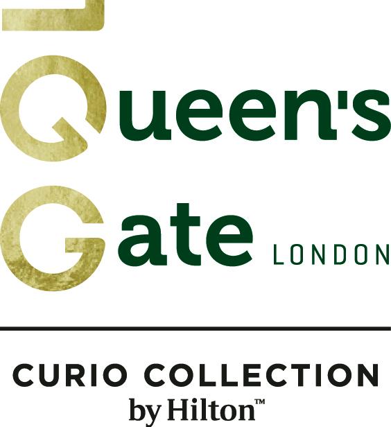 100 Queen's Gate Logo