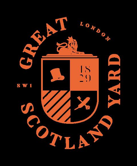 Great Scotland Yard Logo