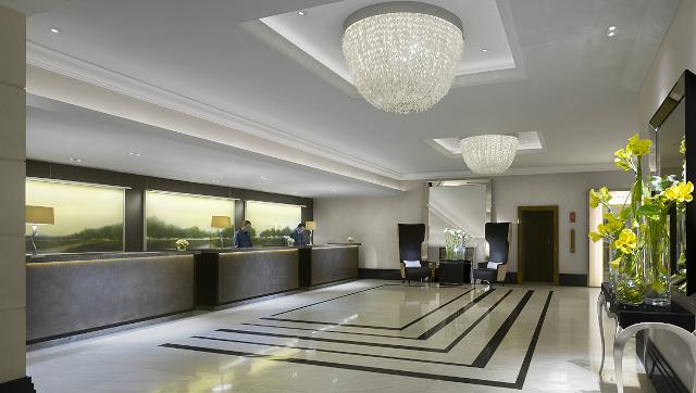 InterContinental London Park Lane - Lobby