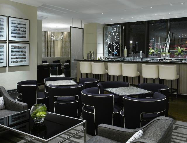Intercontinental London Park Lane-The Arch Bar