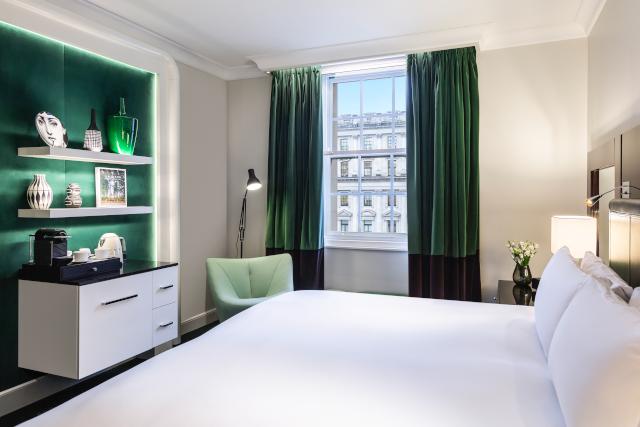 Sofitel London St. James Luxury Premium Room