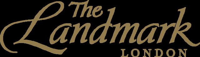 The Landmark London Logo