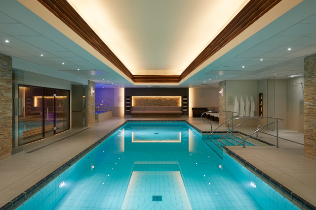 The Landmark London Spa and Wellness