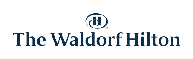 Waldorf Hilton Logo